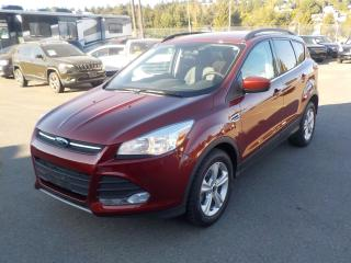 Used 2015 Ford Escape SE 4WD Ecoboost for sale in Burnaby, BC