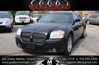 Used 2006 Dodge Magnum Base for sale in Etobicoke, ON