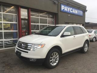 Used 2010 Ford Edge SEL for sale in Kitchener, ON
