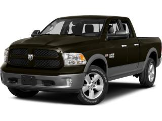 Used 2013 Dodge Ram 1500 ST BC OWNED for sale in Abbotsford, BC