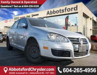 Used 2010 Volkswagen Jetta 2.5L Comfortline #2 VALUE RANK IN BC for sale in Abbotsford, BC