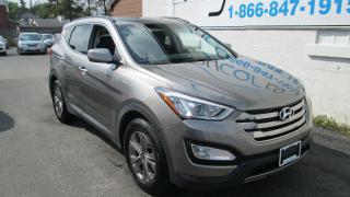 Used 2016 Hyundai Santa Fe Sport 2.4 Premium for sale in Richmond, ON