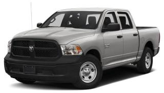 New 2017 Dodge Ram 1500 ST for sale in Abbotsford, BC