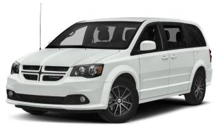 New 2017 Dodge Grand Caravan GT for sale in Abbotsford, BC