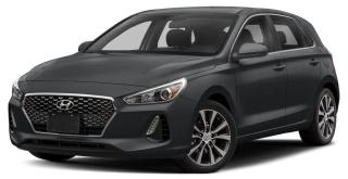 New 2018 Hyundai Elantra GT GL for sale in Abbotsford, BC