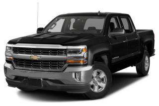 New 2018 Chevrolet Silverado 1500 2LT for sale in Port Coquitlam, BC