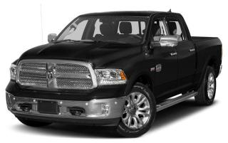 New 2017 Dodge Ram 1500 Longhorn for sale in Surrey, BC