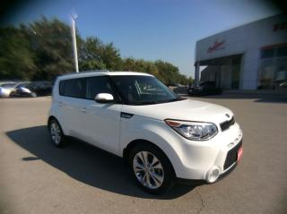 Used 2015 Kia Soul EX..1 Owner..Clean Carproof for sale in Milton, ON