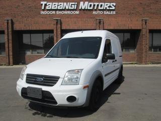 Used 2013 Ford Transit Connect REAR WINDOWS | REAR PARKING SENORS | for sale in Mississauga, ON