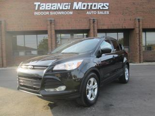 Used 2014 Ford Escape 2.0L ECOBOOST | 4WD | LEATHER | for sale in Mississauga, ON