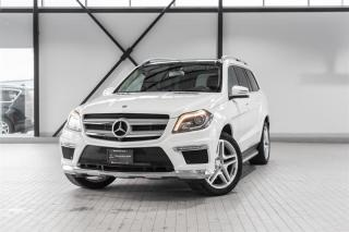 Used 2014 Mercedes-Benz GL350 BT 4MATIC for sale in Langley, BC