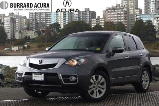 Used 2011 Acura RDX 5 sp at for sale in Vancouver, BC