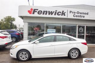 Used 2012 Hyundai Sonata GL at for sale in Sarnia, ON