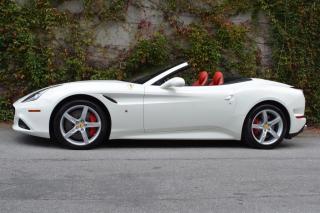 Used 2015 Ferrari California T Convertible for sale in Vancouver, BC