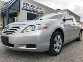 Used 2007 Toyota Camry for sale in Concord, ON