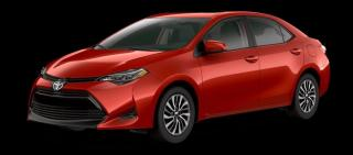 New 2018 Toyota Corolla XLE for sale in Renfrew, ON