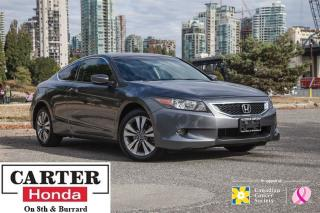 Used 2010 Honda Accord EX-L + LEATHER + + SUNROOF! for sale in Vancouver, BC
