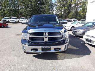 Used 2013 Dodge Ram 1500 SLT Long Horn for sale in Quesnel, BC