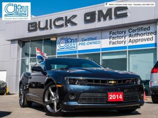 Used 2014 Chevrolet Camaro 1LT for sale in North York, ON