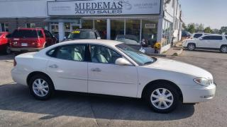 Used 2006 Buick Allure CX for sale in Mono, ON