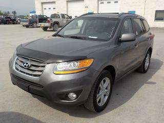 Used 2010 Hyundai Santa Fe for sale in Innisfil, ON
