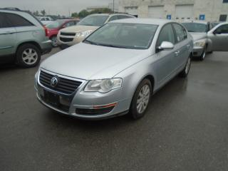 Used 2008 Volkswagen PASSAT 20T for sale in Innisfil, ON