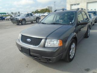Used 2006 Ford Freestyle ltd for sale in Innisfil, ON