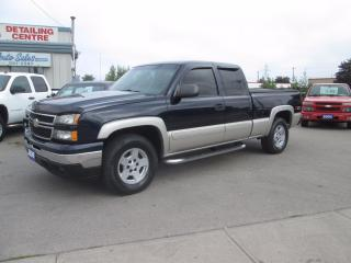Used 2006 Chevrolet C1500/K1500 ls for sale in Hamilton, ON