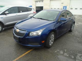 Used 2012 Chevrolet Cruze for sale in Innisfil, ON