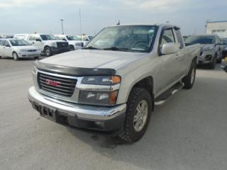 Used 2011 GMC Canyon SLE for sale in Innisfil, ON
