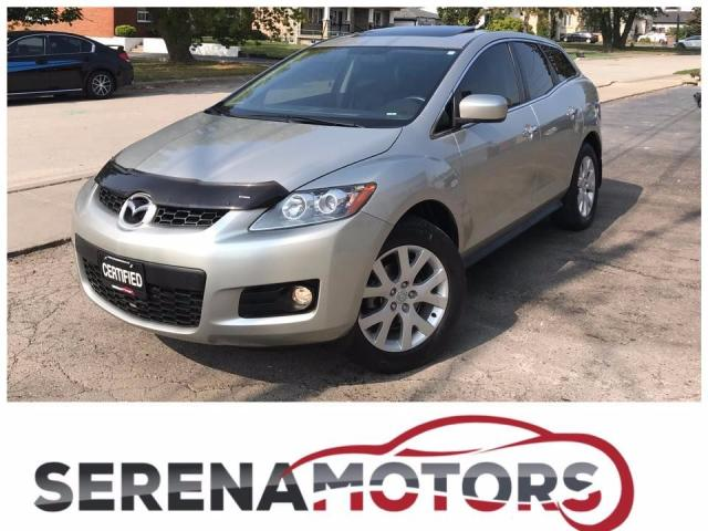 2008 Mazda CX-7 GT | AWD  | NO ACCIDENTS |