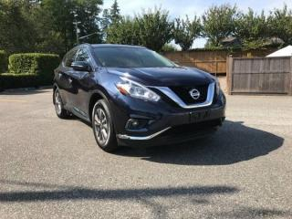 Used 2015 Nissan Murano SV for sale in Surrey, BC