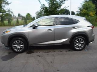 Used 2016 Lexus NX 200t 4dr All-wheel Drive for sale in Brantford, ON