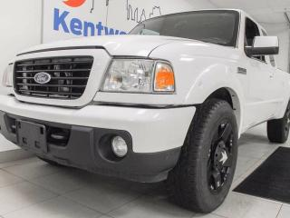 Used 2008 Ford Ranger for sale in Edmonton, AB
