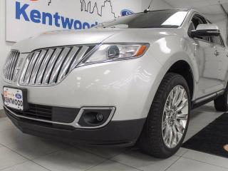 Used 2015 Lincoln MKX Base for sale in Edmonton, AB