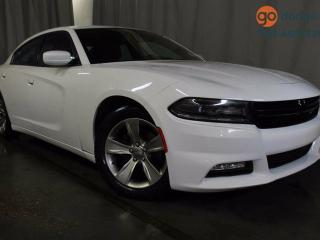 Used 2015 Dodge Charger SXT / Heated Front Seats for sale in Edmonton, AB