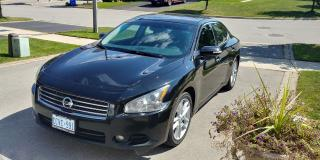 Used 2010 Nissan Maxima S for sale in Mississauga, ON