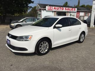 Used 2011 Volkswagen Jetta Automatic/Gas Saver/Low KM/Certified for sale in Scarborough, ON