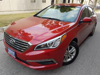 Used 2017 Hyundai Sonata Pending deal for sale in Mississauga, ON