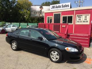 Used 2007 Chevrolet Impala LS for sale in Toronto, ON