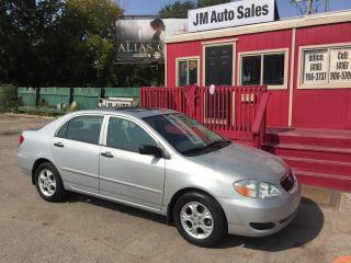 Used 2007 Toyota Corolla CE for sale in Toronto, ON