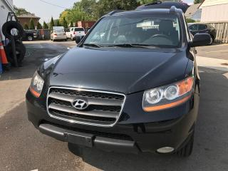 Used 2009 Hyundai Santa Fe 3.3 Litre AWD for sale in Etobicoke, ON