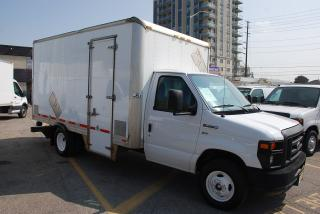 Used 2012 Ford E350 14 ft Aluminium low profile box side door for sale in Woodbridge, ON