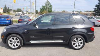 Used 2008 BMW X5 4.8i Navi,Cam, Heads up disp for sale in Oakville, ON