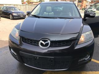 Used 2009 Mazda CX-7 2.3 Litre AWD for sale in Etobicoke, ON