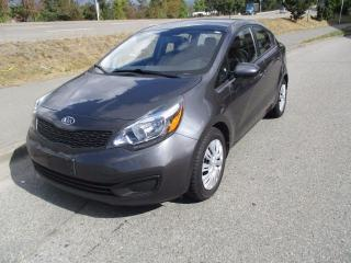 Used 2012 Kia Rio LX+ for sale in Surrey, BC