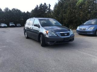 Used 2010 Honda Odyssey SE for sale in Waterloo, ON