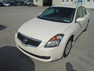 Used 2009 Nissan Altima S for sale in Innisfil, ON