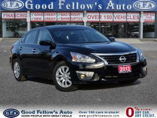 Used 2013 Nissan Altima S MODEL * Great Shape* for sale in North York, ON