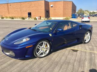 Used 2005 Ferrari F430 Berlinetta for sale in Mississauga, ON